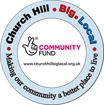 Church Hill Big Local Logo